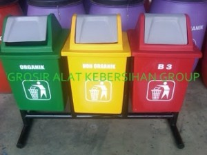 jual tempat sampah murah