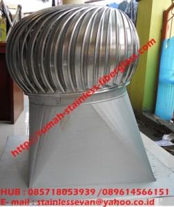 jual ventilator udara | harga ventilator udara
