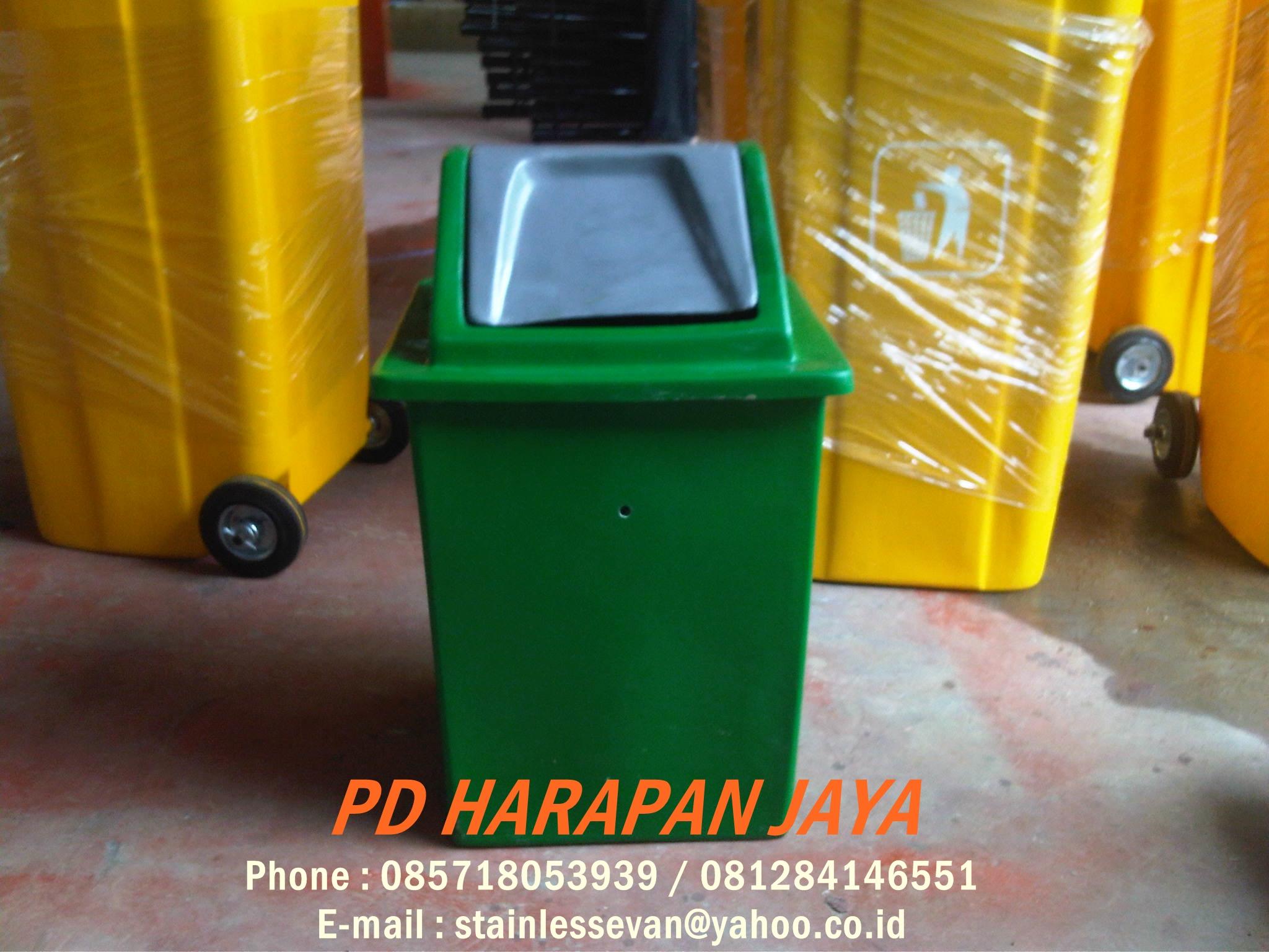 jual tong sampah fiber unik , tong sampah fiber krisbow , tempat sampah fiber plastik