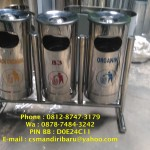 TS STAINLESS 3 IN 1 BULAT