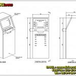 TEMPAT SAMPAH STAINLESS ATM