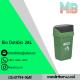 tempat sampah plastik harga murah 28 liter di bogor bandung dan jakarta