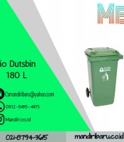 jual tempat sampah plastik harga murah di bogorjakarta dan semarang