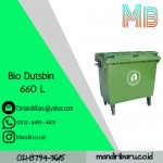 CONTAINER SAMPAH