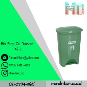 harga tempat sampah plastik pilah pedal murah , tempat sampah medis , jual tong sampah khusus medis di bogor dan jakarta