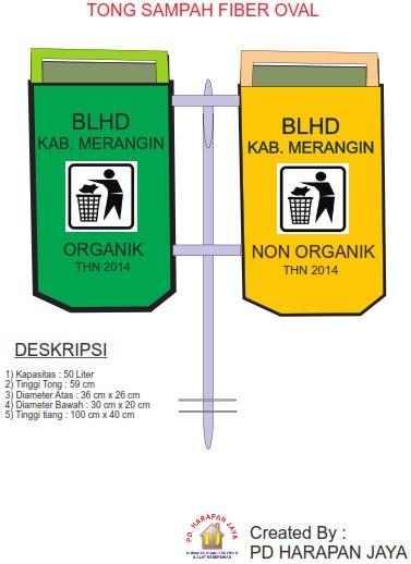 DESAIN tempat dan tong sampah fiberglass , harga tong dan tempat sampah fiber , jual tong dan tempat sampah fiber di jakarta dan bandung