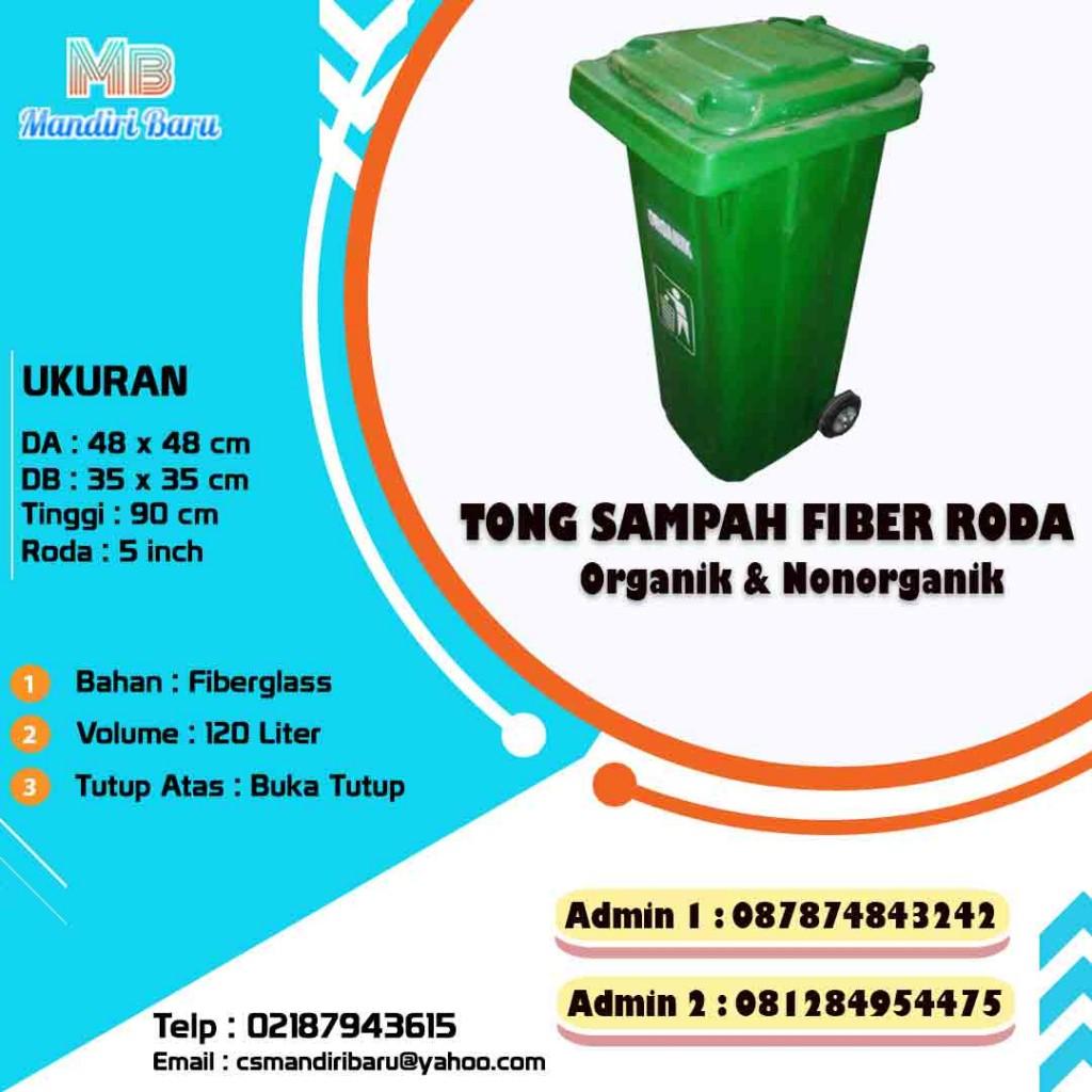 harga jual tong sampah fibeglass 120 liter, tong sampah fiber besar, jual tong sampah besar, jual tong sampah fiberg di Surabaya, harga tong sampah fiber di Bandung, harga tong sampah fiberglass di Bandung,