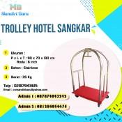 harga trolley hotel, trolley hotel , jual trolley hotel,