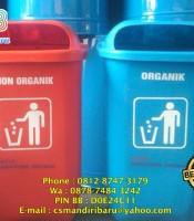 tempat-sampah-fiberglass-harga-murah-organik-dan-anorganik-moel-bak-tong-biru-orange