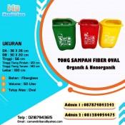 jual tempat sampah fiberglass, harga tempat sampah fiberglass, tong sampah fiber di Jakarta,