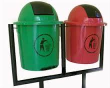 tong sampah, tempat sampah, sampah, fiber, fiberglass, stainless, stainless steel, rumah