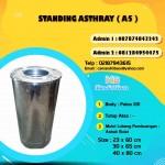 STANDING ASHTRAY ( A5 )