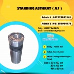 STANDING ASHTRAY A1-KOTAK