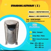 jual tempat sampah stainless, harga tempat sampah stainless di Bandung, Jual tempat sampah stainless di Surabaya, tong sampah stainless steel,