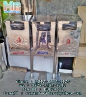standing-ashtray-v,jual tempat sampah standing ashtray stainless murah