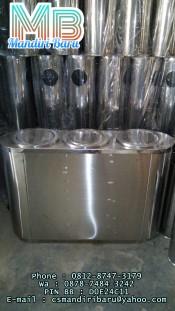 standing-ashtray-x,Jual tempat sampah stainless di jakarta dan bandung murah