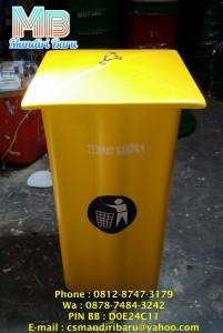 jual-kotak-sampah-polos-bentuk-kotak-bahan-plastik-dan-fiberglass-murah