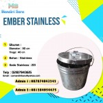 EMBER STAINLESS 06