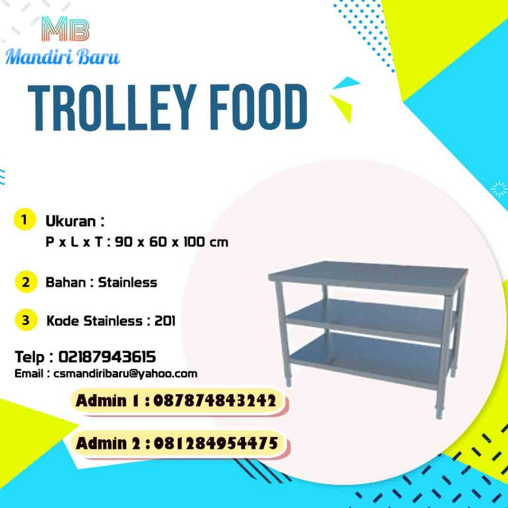 trolley stainless, harga trolley stainless, jual trolley stainless, trolley stainless steel, trolley linen murah, harga trolley linen , jual trolley linen,
