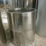 POT STAINLESS