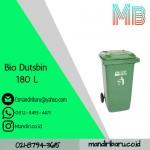BIO Dustbin 180 Liter