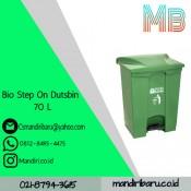 jual tempat sampah plastik pedal harga murah di bogor , harga tempat sampah plastik murah di surabaya