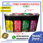 TS STAINLESS 4  IN 1