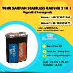 Standing Asthray X Gabung 2 in 1