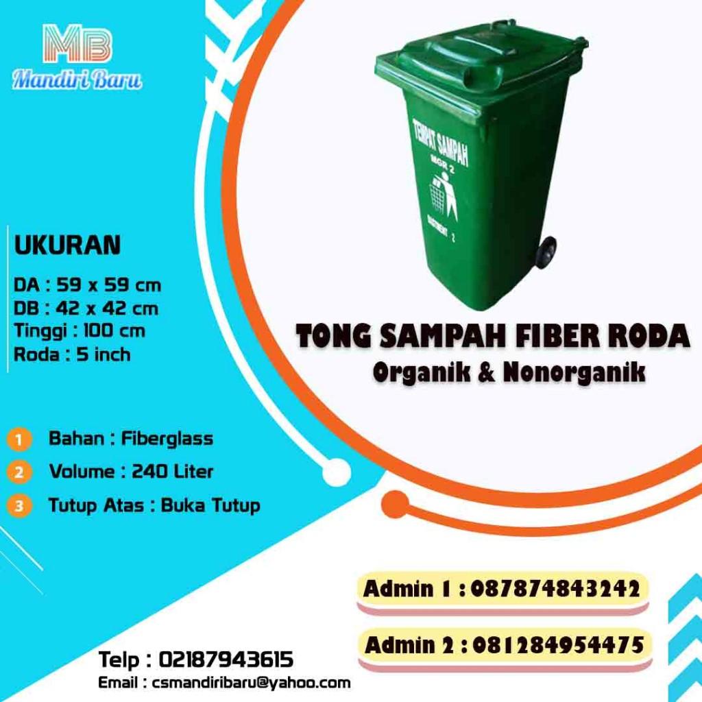 harga tong sampah fiberglass, jual tong sampah fiberglass, tong sampah fiber, tempat sampah fiber, jual tong sampah fiber murah,