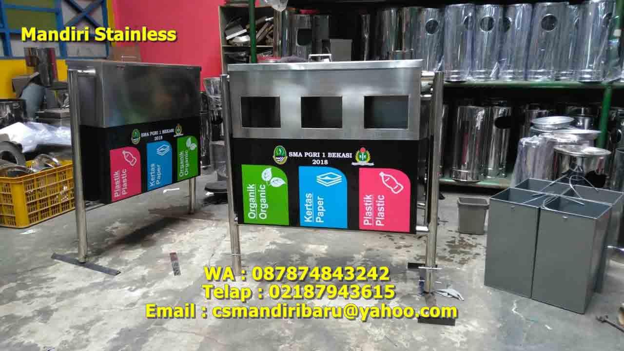 jual tong sampah stainless, harga tempat sampah stainless, jual tong sampah stainless, tempat sampah stainless,