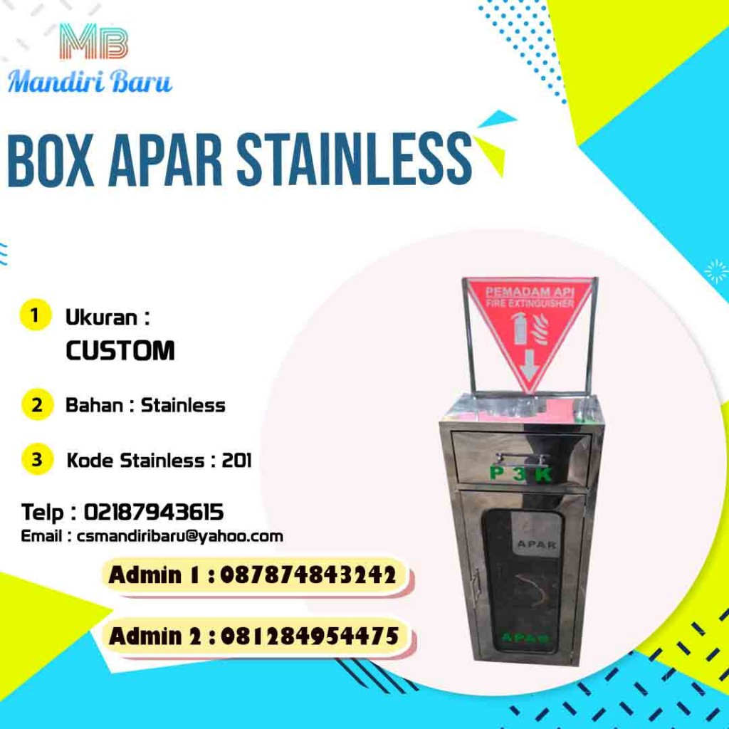 harga box apar stainless, jual box apar stainless, harga apar stainless, jual apar stainless, harga box apar stainless, jual box apar stainless,