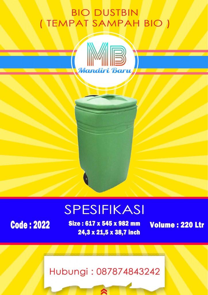 jual tong sampah plastik, harga tempat sampah plastik, tong sampah plastik,