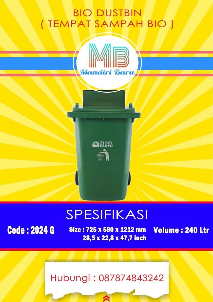 tempat sampah plastik besar, harga tempat sampah plastik, tong sampah plastik,
