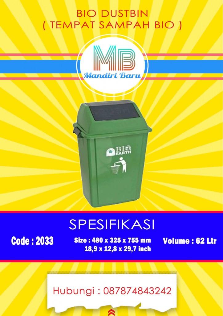 jual tong sampah plastik, harga tong sampah plastik, tempat sampah plastik,