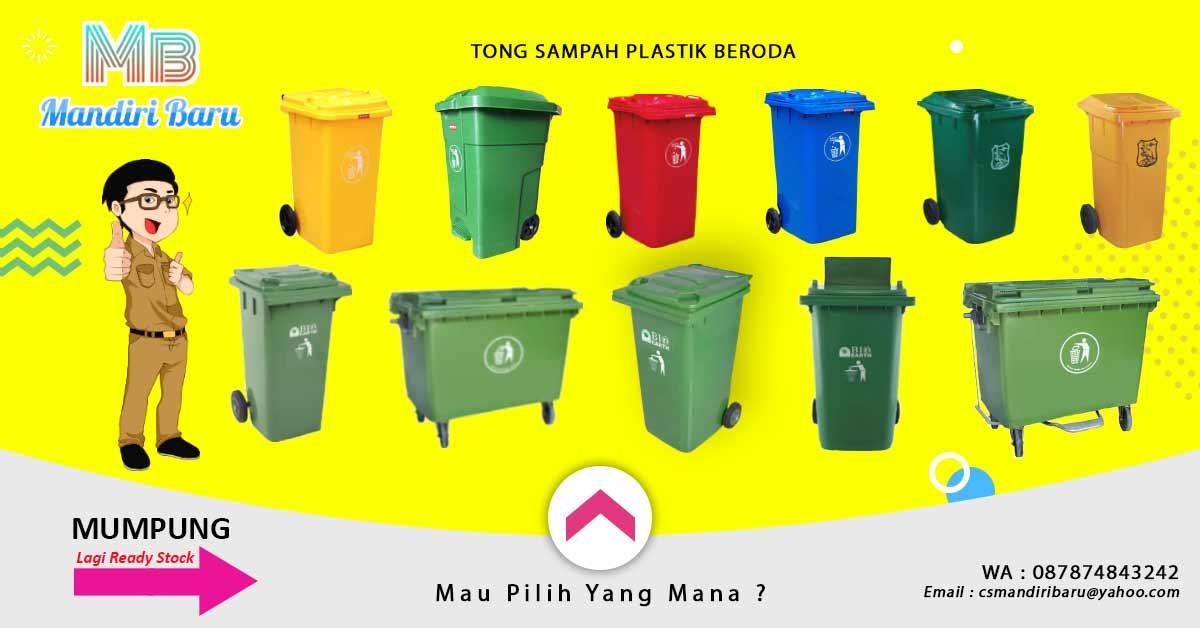 Produsen Tong Dan Tempat Sampah Harga Terbaik 2018 Jual