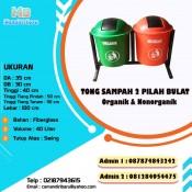 jual tempat sampah fiberglas, harga tempat sampah fiberglass, tong sampah fiber di Jakarta, jual tong fiber di Bogor,
