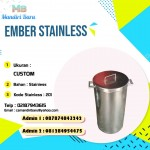 Ember Stainless Steel