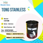 TONG STAINLESS