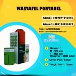 WASTAFEL PORTABEL MODEL A